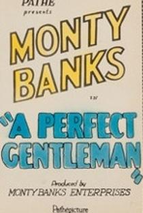 Assistir Um Perfeito Cavalheiro Online Grátis Dublado Legendado (Full HD, 720p, 1080p) | Clyde Bruckman | 1928