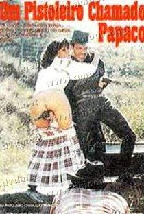 Assistir Um Pistoleiro Chamado Papaco Online Grátis Dublado Legendado (Full HD, 720p, 1080p) | Mário Vaz Filho | 1986