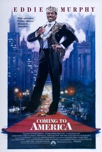 Assistir Um Príncipe em Nova York Online Grátis Dublado Legendado (Full HD, 720p, 1080p) | John Landis | 1988