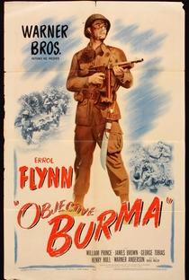 Assistir Um Punhado de Bravos Online Grátis Dublado Legendado (Full HD, 720p, 1080p)   Raoul Walsh   1945