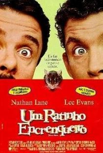 Assistir Um Ratinho Encrenqueiro Online Grátis Dublado Legendado (Full HD, 720p, 1080p)   Gore Verbinski   1997
