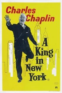 Assistir Um Rei em Nova York Online Grátis Dublado Legendado (Full HD, 720p, 1080p) | Charles Chaplin | 1957