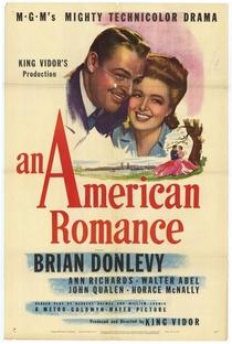Assistir Um Romance Americano Online Grátis Dublado Legendado (Full HD, 720p, 1080p) | King Vidor | 1944