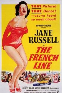 Assistir Um Romance em Paris Online Grátis Dublado Legendado (Full HD, 720p, 1080p) | Lloyd Bacon | 1954