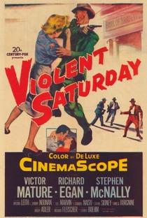 Assistir Um Sábado Violento Online Grátis Dublado Legendado (Full HD, 720p, 1080p) | Richard Fleischer | 1955