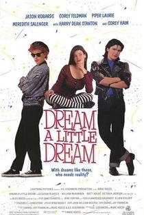 Assistir Um Sonho Diferente Online Grátis Dublado Legendado (Full HD, 720p, 1080p) | Marc Rocco | 1989