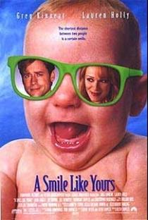 Assistir Um Sorriso Como o Seu Online Grátis Dublado Legendado (Full HD, 720p, 1080p) | Keith Samples | 1997