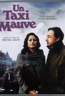 Assistir Um Táxi Cor de Malva Online Grátis Dublado Legendado (Full HD, 720p, 1080p)   Yves Boisset   1977