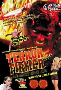 Assistir Um Terror de Equipe Online Grátis Dublado Legendado (Full HD, 720p, 1080p)   Lloyd Kaufman   1999