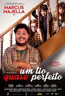 Assistir Um Tio Quase Perfeito Online Grátis Dublado Legendado (Full HD, 720p, 1080p) | Pedro Antônio | 2017