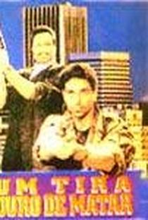 Assistir Um Tira Duro de Matar Online Grátis Dublado Legendado (Full HD, 720p, 1080p) | Dominic Elmo Smith | 1988