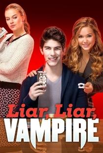 Assistir Um Vampiro Mentiroso Online Grátis Dublado Legendado (Full HD, 720p, 1080p) | Vince Marcello (I) | 2015