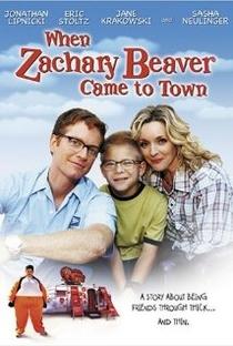 Assistir Um Verão Com Zachary Beaver Online Grátis Dublado Legendado (Full HD, 720p, 1080p)   John Schultz   2003