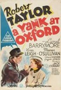 Assistir Um Yankee em Oxford Online Grátis Dublado Legendado (Full HD, 720p, 1080p) | Jack Conway (I) | 1938
