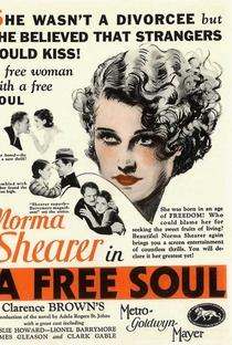 Assistir Uma Alma Livre Online Grátis Dublado Legendado (Full HD, 720p, 1080p) | Clarence Brown (I) | 1931
