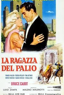 Assistir Uma Americana na Itália Online Grátis Dublado Legendado (Full HD, 720p, 1080p)   Luigi Zampa   1957