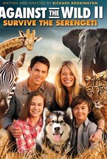 Assistir Uma Aventura Animal 2 Online Grátis Dublado Legendado (Full HD, 720p, 1080p)   Richard Boddington   2016