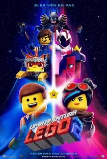 Assistir Uma Aventura LEGO 2 Online Grátis Dublado Legendado (Full HD, 720p, 1080p) | Mike Mitchell (VI) | 2019
