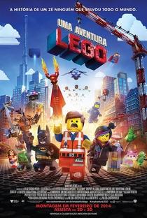Assistir Uma Aventura LEGO Online Grátis Dublado Legendado (Full HD, 720p, 1080p) | Christopher Miller (II)