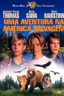 Assistir Uma Aventura na América Selvagem Online Grátis Dublado Legendado (Full HD, 720p, 1080p) | William Dear | 1997