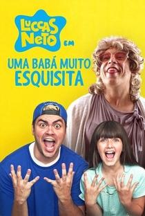 Assistir Uma Babá Muito Esquisita Online Grátis Dublado Legendado (Full HD, 720p, 1080p)   Lucas Margutti   2019