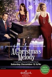 Assistir Uma Canção de Natal Online Grátis Dublado Legendado (Full HD, 720p, 1080p) | Mariah Carey | 2015
