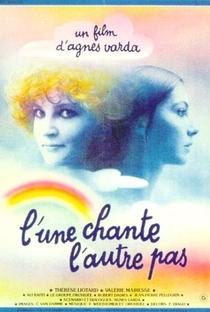 Assistir Uma Canta, a Outra Não Online Grátis Dublado Legendado (Full HD, 720p, 1080p) | Agnès Varda | 1977