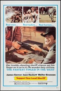 Assistir Uma Cidade Contra o Xerife Online Grátis Dublado Legendado (Full HD, 720p, 1080p) | Burt Kennedy | 1969