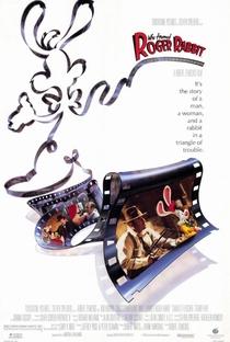 Assistir Uma Cilada para Roger Rabbit Online Grátis Dublado Legendado (Full HD, 720p, 1080p) | Robert Zemeckis | 1988