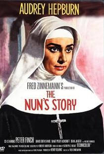 Assistir Uma Cruz à Beira do Abismo Online Grátis Dublado Legendado (Full HD, 720p, 1080p)   Fred Zinnemann   1959