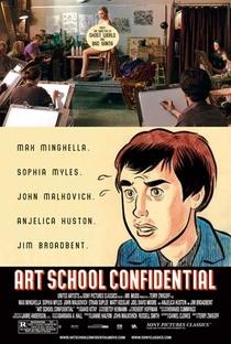 Assistir Uma Escola de Arte Muito Louca Online Grátis Dublado Legendado (Full HD, 720p, 1080p) | Terry Zwigoff | 2006