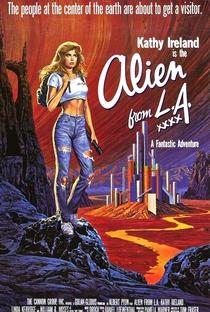 Assistir Uma Estranha de Los Angeles Online Grátis Dublado Legendado (Full HD, 720p, 1080p) | Albert Pyun | 1988