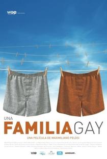 Assistir Uma Família Gay Online Grátis Dublado Legendado (Full HD, 720p, 1080p) | Maximiliano Pelosi | 2013