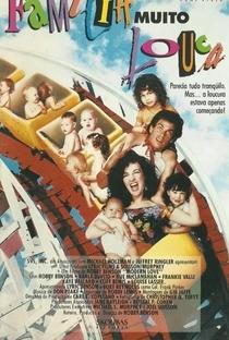 Assistir Uma Família Muito Louca Online Grátis Dublado Legendado (Full HD, 720p, 1080p) | Robby Benson | 1990