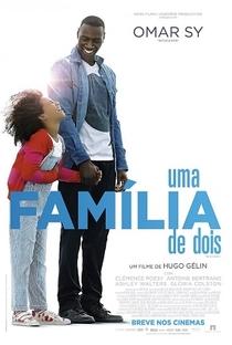 Assistir Uma Família de Dois Online Grátis Dublado Legendado (Full HD, 720p, 1080p) | Hugo Gélin | 2016