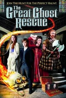 Assistir Uma Família de Fantasmas Online Grátis Dublado Legendado (Full HD, 720p, 1080p) | Yann Samuell | 2011