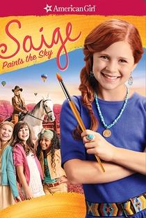 Assistir Uma Garota Americana: Saige e as Cores do Céu Online Grátis Dublado Legendado (Full HD, 720p, 1080p) | Vince Marcello (I) | 2013