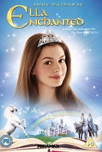 Assistir Uma Garota Encantada Online Grátis Dublado Legendado (Full HD, 720p, 1080p) | Tommy O'Haver | 2004