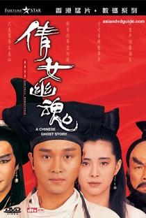 Assistir Uma História Chinesa de Fantasmas Online Grátis Dublado Legendado (Full HD, 720p, 1080p) | Siu-Tung Ching | 1987