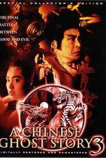 Assistir Uma História Chinesa de Fantasmas III Online Grátis Dublado Legendado (Full HD, 720p, 1080p) | Siu-Tung Ching | 1991