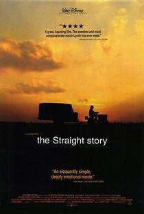 Assistir Uma História Real Online Grátis Dublado Legendado (Full HD, 720p, 1080p)   David Lynch (I)   1999