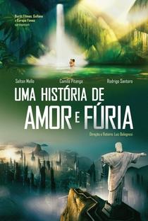 Assistir Uma História de Amor e Fúria Online Grátis Dublado Legendado (Full HD, 720p, 1080p) | Luiz Bolognesi | 2012
