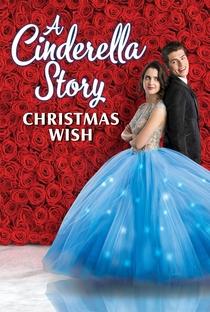 Assistir Uma História de Cinderela: Um Desejo de Natal Online Grátis Dublado Legendado (Full HD, 720p, 1080p) | Michelle Johnston (I) | 2019