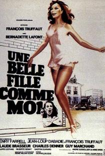 Assistir Uma Jovem Tão Bela Como Eu Online Grátis Dublado Legendado (Full HD, 720p, 1080p) | François Truffaut | 1972