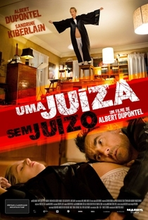 Assistir Uma Juíza sem Juízo Online Grátis Dublado Legendado (Full HD, 720p, 1080p) | Albert Dupontel | 2013