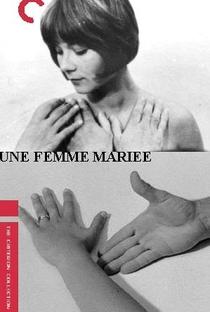 Assistir Uma Mulher Casada Online Grátis Dublado Legendado (Full HD, 720p, 1080p) | Jean-Luc Godard | 1964