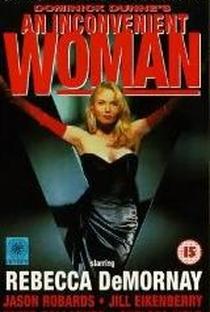 Assistir Uma Mulher Inconveniente Online Grátis Dublado Legendado (Full HD, 720p, 1080p) | Larry Elikann | 1991