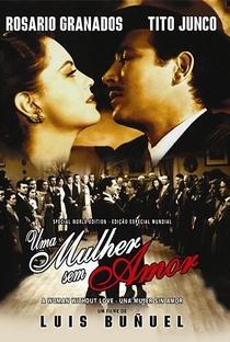 Assistir Uma Mulher Sem Amor Online Grátis Dublado Legendado (Full HD, 720p, 1080p) | Luis Buñuel | 1952