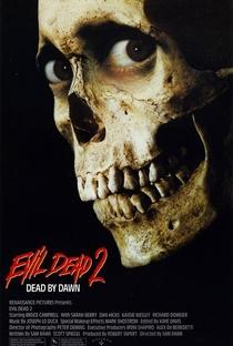 Assistir Uma Noite Alucinante 2 Online Grátis Dublado Legendado (Full HD, 720p, 1080p) | Sam Raimi | 1987