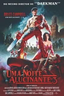 Assistir Uma Noite Alucinante 3 Online Grátis Dublado Legendado (Full HD, 720p, 1080p) | Sam Raimi | 1992